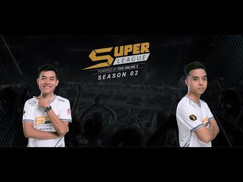 [10.08.2017] 3H ThanhTong vs FiveS Hinorashi [SuperLeague 2017 - Mùa 2]