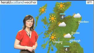 Herald Weather - Wed 1st Feb 2012.mov