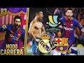 FIFA 18 MODO CARRERA FC BARCELONA SUPERCOPA ESPAÑA VS REAL MADRID Y RENOVACIÓN MESSI 03 mp3