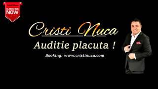 CRISTI NUCA - TREC PRIN APA SI PRIN FOC (LIVE 100)