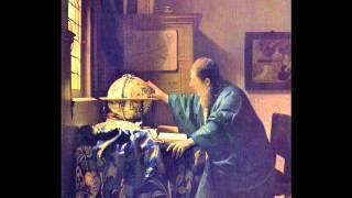 Johann Sebastian Bach - Cantata BWV 35 : Sinfonia I; II : Geist und Seele wird verwirret :