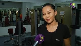 «До» и «после»! Кто из казахстанских звёзд сдержал обещание и похудел?