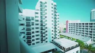 Experience The Confidante Miami Beach