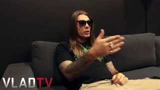 Eazy Money Talks Prison Time & Riff Raff Comparisons