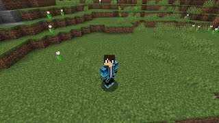 Reacting My First Minecraft Video Playing Hypixel