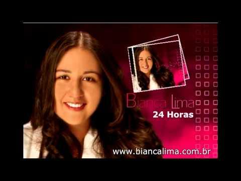 Bianca Lima - Single Oficial - 24 Horas - Lançamento 2012 - com legenda