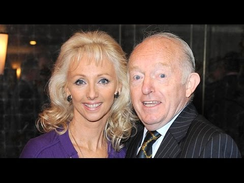 Paul Daniels Life Story Interview with Wife Debbie McGee Magic / Brain Tumour