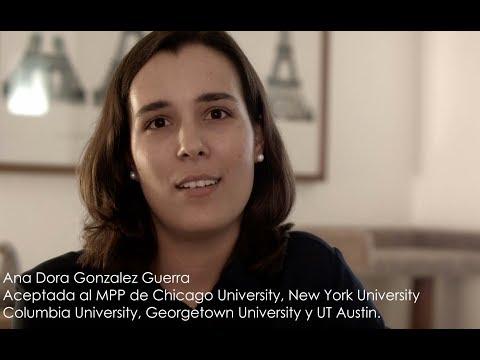 Ana Dora González Guerra. Guadalajara, Jalisco.