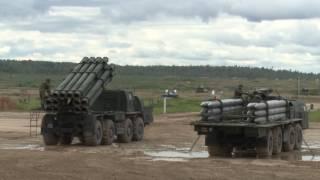 Демонстрационный показ боевых возможностей современной военной техники, стоящей на вооружении РФ(, 2016-09-09T19:13:25.000Z)