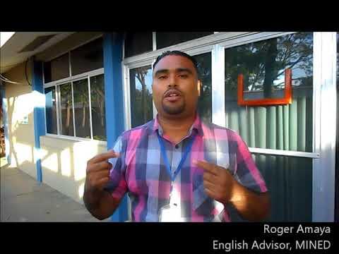 NEU ( NUT Section) Teacher Exchange – Nicaragua 2017