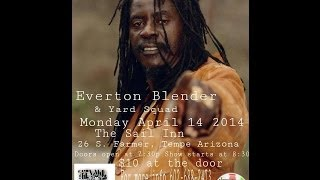 Live Up by Everton Blender