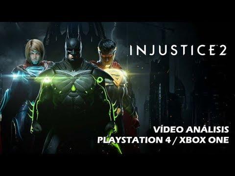 Injustice 2 | Análisis GameProTV