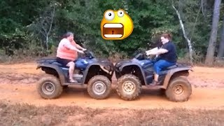People Doing Stupid Things And Get Hurt  - Try not to laugh or grin 2018