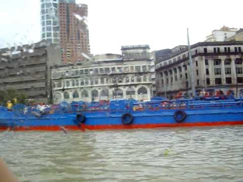 pasig ferry boat 1