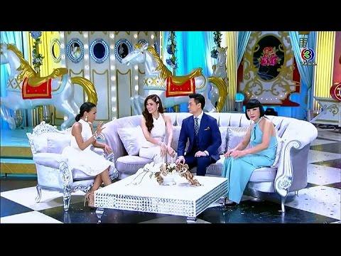 3 แซ่บ | อารยา เอ ฮาร์เก็ต - วิศรุต รังษีสิงห์พิพัฒน์ | 21-06-58 | TV3 Official