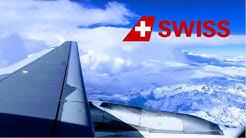Trip Report | SWISS A320 (Economy Class) Zürich (ZRH) - Venice (VCE)