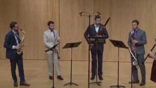 World Premiere - Sorrow and Celebration by John Steinmetz