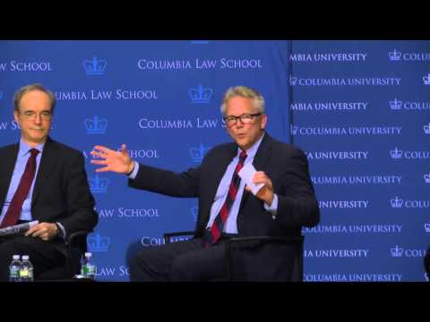 2015 Millstein Governance Forum: The Array of Shareholders