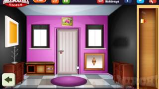Hidden Room Escape Walkthrough | Mirchi Games
