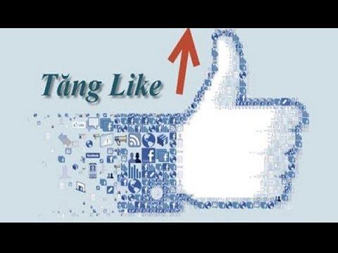 Cách tăng like, tăng comment cho status và ảnh facebook nhanh và dể dàng nhất 2019