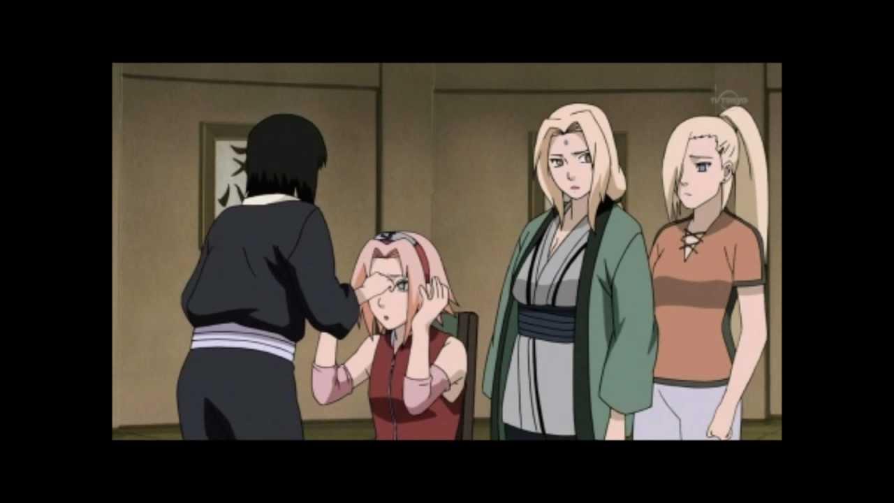 Naruto Shippuden Ger Sub