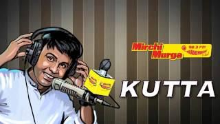 RJ Naveed Murga Kutta