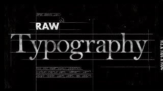 🔴 How To Improve Your Layout and Typography Critique