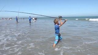 ASFN Rock & Surf - Western Cape Development Initiative