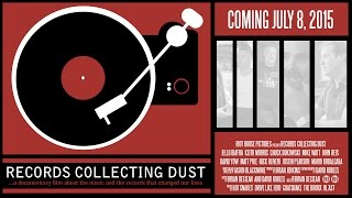 Records Collecting Dust (Official Trailer) - Vinyl Record Documentary