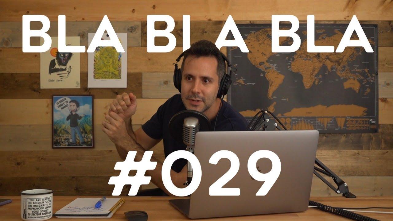 BLA BLA BLA #29 | China nos baila con TikTok