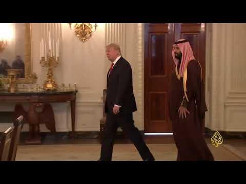 ساتلوف: ولي العهد السعودي تجنب الحديث عن القدس  - نشر قبل 1 ساعة