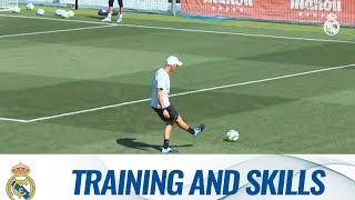 TRAINING HIGHLIGHTS I August's best GOALS, SAVES and SKILLS!