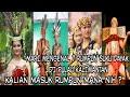 SUKU DAYAK - Mengenal 7 Rumpun Suku Dayak di Kalimantan