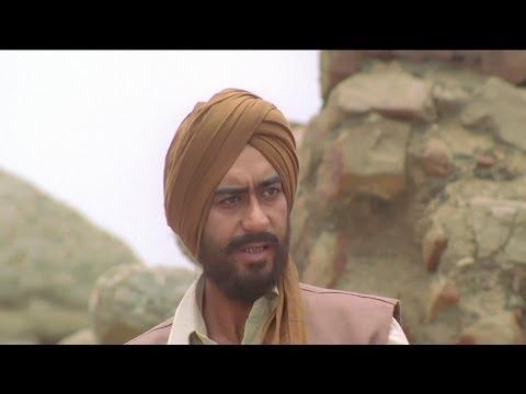 Bhagat Singh Ideology on Indian Constitution - The Legend of Bhagat Singh | Ajay Devgan