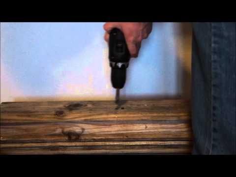 Тест шуруповертов: достаточно ли мощности в 10-12 Нм для шурупов 5х130 и 6х150