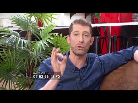 En Quête d'Appart' S03E31 Bruno Waitzmann et Olivier Casado 12 05 2018