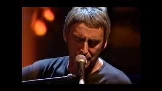 Paul Weller And Jools Holland - Town Called Malice - Later Live - BBC2 - Friday 5th October 2001
