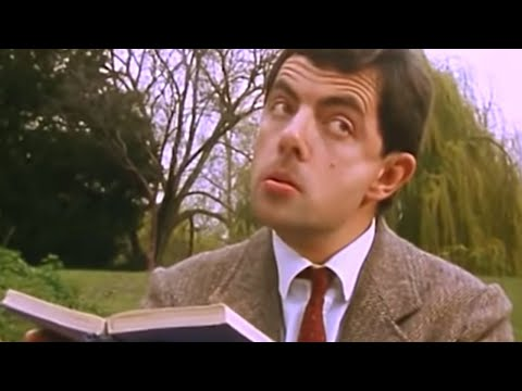 Sweetie Bean | Funny Clips | Classic Mr Bean thumbnail
