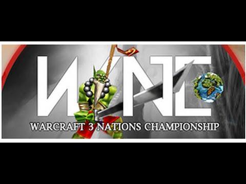 WNC Day 3 [Denmark vs Kazakhstan]