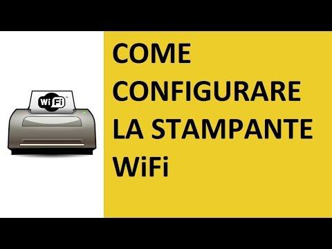 come-configurare-una-stampante-wifi