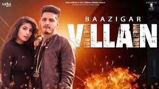 Villain (Baazigar) Mp3 Song Download
