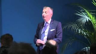 Ericsson 5G Seminar at Mobile World Congress 2016