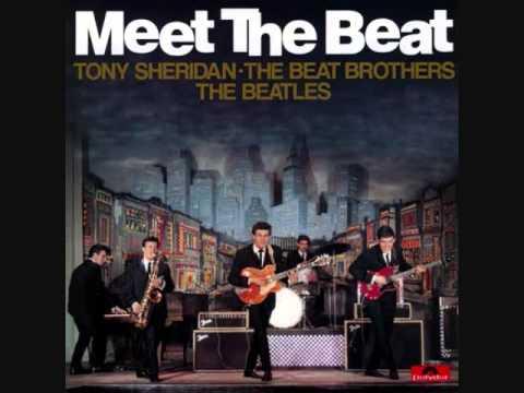TONY SHERIDAN & THE BIG SIX / HEY! BA-BA-RE-BOP - 1965
