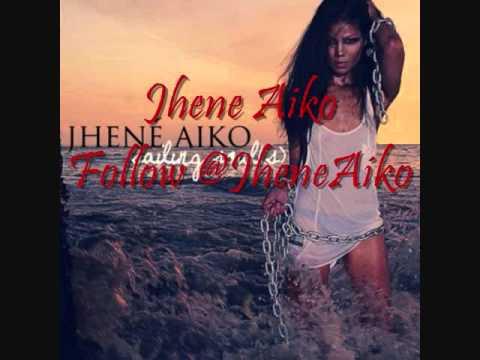 Stranger Jhene Aiko