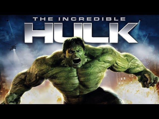 O Incrível Hulk (2008) Trailer