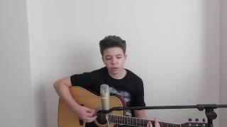 Koray Avcı - Senin İçin Değer (Yiğithan URLU) Akustik Gitar Cover