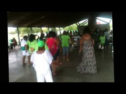 Talley Family Reunion 2013