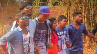 Nagpuri song Vejal rahe Hal mile sadri dance
