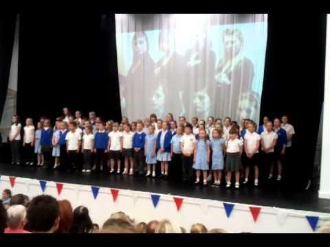 Shotton primary school
