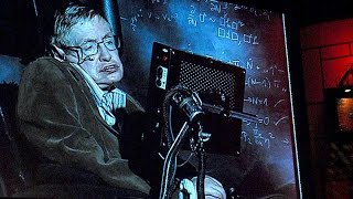 Questioning the universe | Stephen Hawking thumbnail